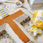 Our Favorite Cross Cakes for Easter