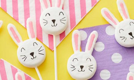 30 Easter Cookies Every Bunny Will Love