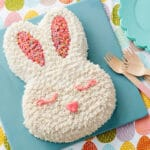 8 Easy Easter Bunny Cake Ideas