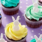 41 Easter Cupcakes