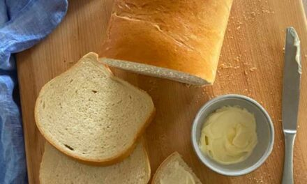 How to Make Homemade Bread from Scratch