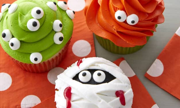 16 Awesome Halloween Treats For Kids to Make