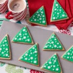 26 Unique Christmas Cookies