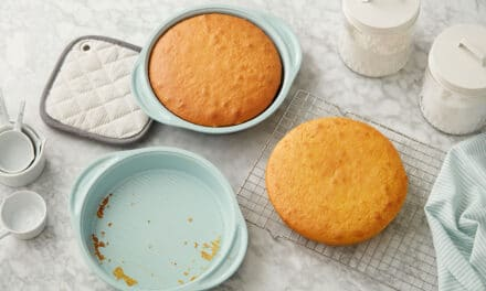 Cake Bakeware 101: How to Prepare a Cake Pan and More