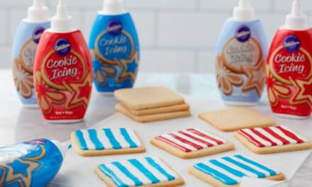 Cookie Icing 101: How to Use Wilton Cookie Icing