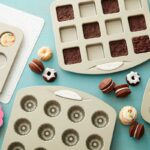 Toaster Oven Baking Pans and Dessert Recipes