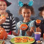 35 Awesome Halloween Treats For Kids to Make
